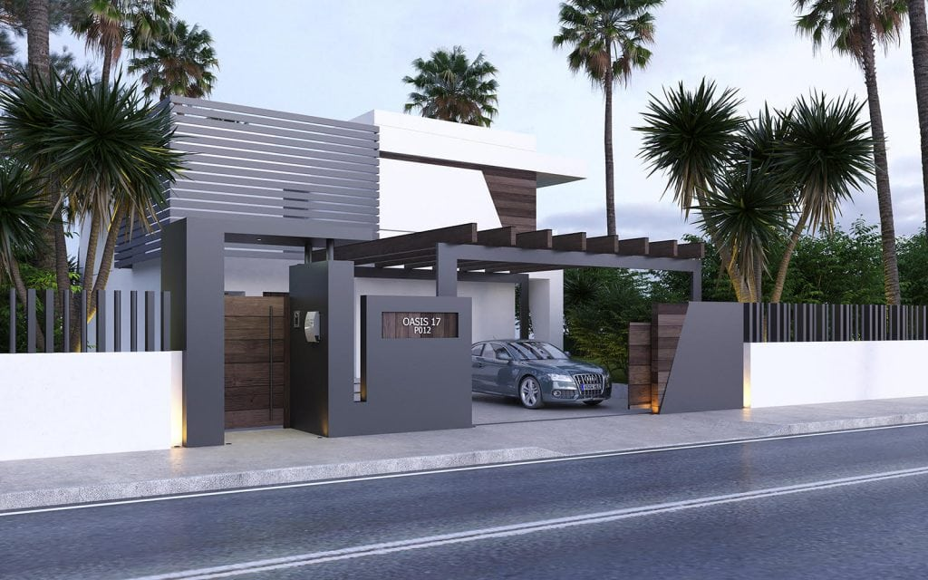 Oasis-17-Villa-New-Build-Estepona-Golden-Mile-Terra-Sur-Homes-front