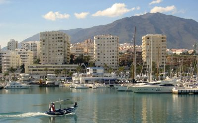 The Best Place To Invest Around Marbella
